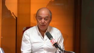Pierre Assouline sur RFI le 11 octobre 2018.