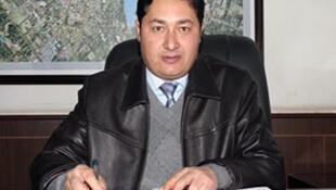 新疆和田市前市长、副书记阿迪力•努尔买买提因贪腐被查