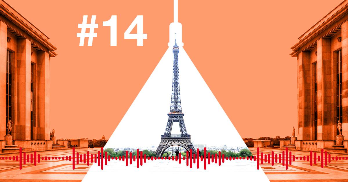 Spotlight on France episode 14