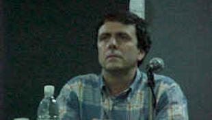Bác sĩ Eufemiano Fuentes, bị cáo chính trong vụ án Puerto.