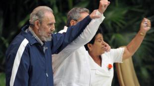 Fidel Castro comemora 90 anos