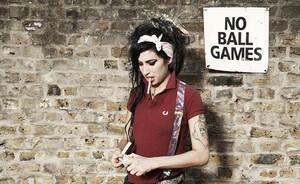 Amy Winehouse completaria 31 anos no domingo, 14 de setembro de 2014.