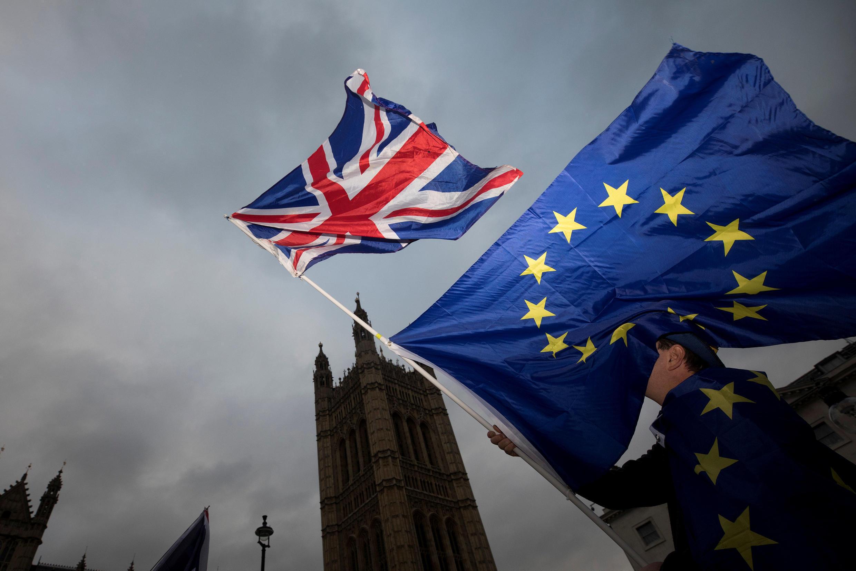 Mây mù giữa Anh và Liên Hiệp Châu Âu về Brexit