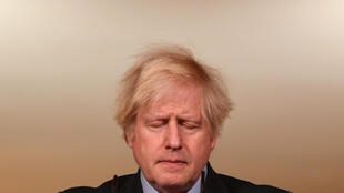 Prime Minister Boris Johnson told Britons he was deeply sorry for all life lost to Covid-19.