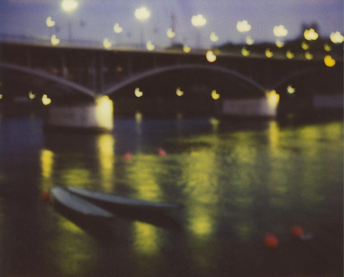 Imagen de 'Au fil du fleuve'