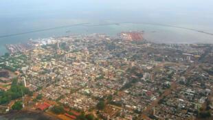 Depuis janvier 2013, des fouilles archéologiques ont lieu près de la ville côtière de Boffa, à 150 km au nord de Conakry. la capitale de la Guinée.