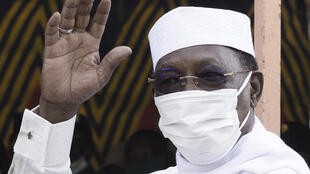 The death of Chadian President Idriss Deby Itno threw the country into political turmoil and complicated talks on debt relief