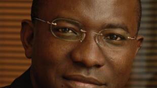 Didier Acouetey, président du cabinet de recrutement Africsearch.