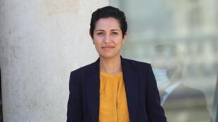 France - Sarah El Haïry - 000_1VY5I9