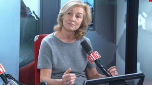 Isabelle Falque-Pierrotin sur RFI, le 04 mars 2019.