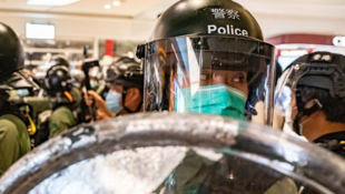 The offer was made after China imposed a sweeping new security law on Hong Kong