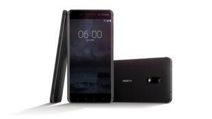 Le nouveau Nokia 6.