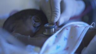 Au Maroc, une Malienne a mis au monde neuf bébés.
