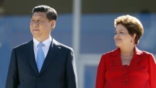 """Sau chủ tịch TQ đến lượt thủ tướng Nhật """"tấn công"""" thị trường Châu Mỹ La Tinh."""