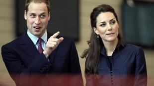 Todo o perímetro do cortejo real está sendo vasculhado para evitar incidentes durante o casamento