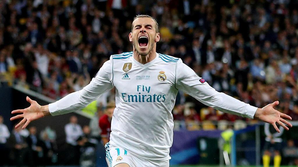 Football: Gareth Bale prêté à Tottenham par le Real Madrid