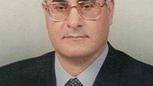 Adly Mansour, un président par intérim dont le visage était jusqu'ici inconnu.