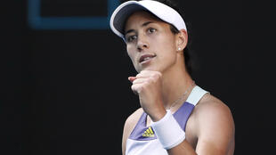 Garbine Muguruza reached the top of the women's game in September 2017.