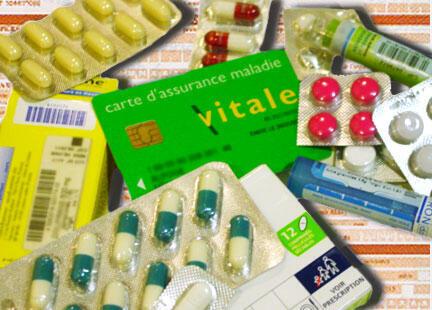 Guia francês sobre remédios aponta para produtos potencialmente perigosos.
