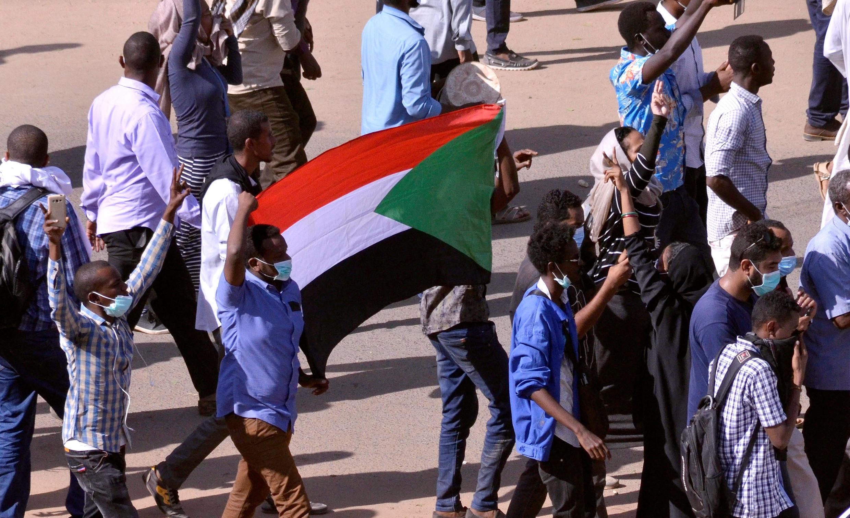 В декабре 2018 года Судан охватили так называемые «хлебные беспорядки»