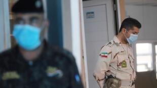 بازداشت کاپیتان داماش و عضو سابق شورای شهر شیراز بدلیل انتقاد از نحوه مدیریت مقابله با کرونا