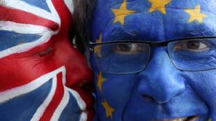 歐盟周四召開峰會力圖走出英國脫歐僵局