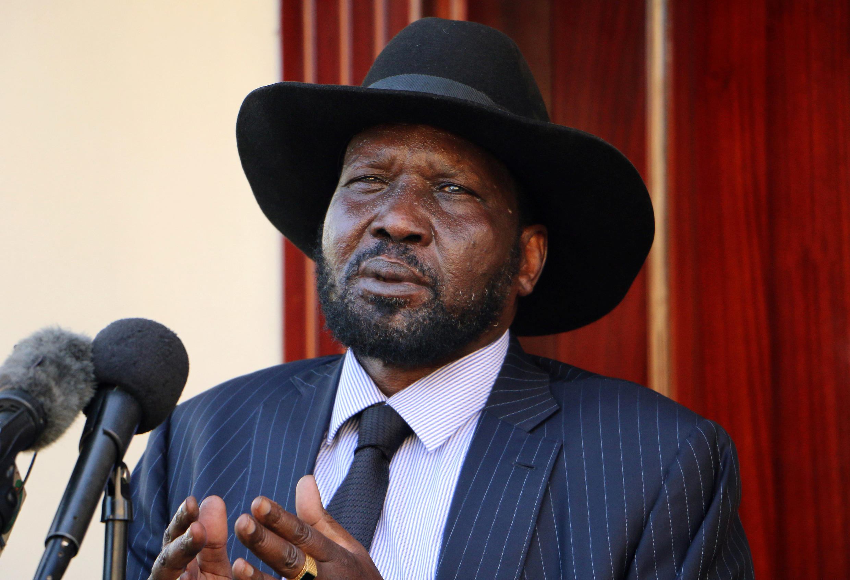 Le gouvernement du président sud soudanais Salva Kiir a signé un contrat de lobbying controversé avec la société Gainful Solutions.