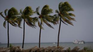 L'ouragan Irma est passé au large de Cap-Haïtien (photo), jeudi 7 septembre, avec des vents violents et des inondations dans la région de Ouanaminthe.