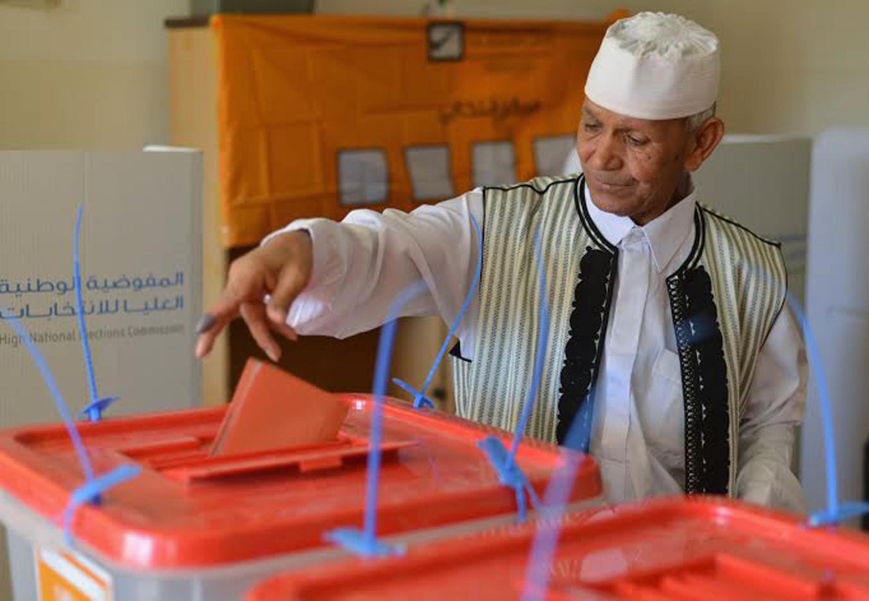 Eleições parlamentares na Líbia acontecem nesta quarta-feira, 25