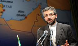 علی باقری کنی، به مقام معاون سیاسی وزارت امور خارجه ایران منصوب شد.