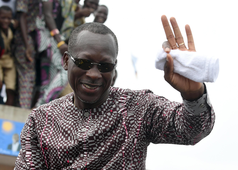 Le président Patrice Talon s'est engagé à n'effectuer qu'un seul mandat à la tête du Bénin.
