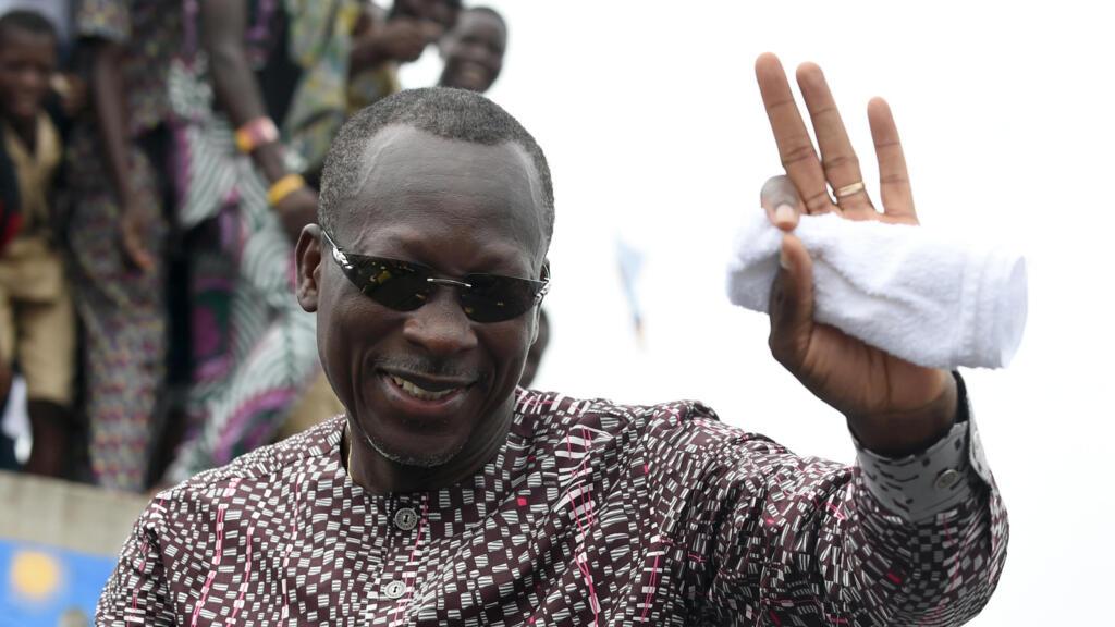 Bénin: la Cour constitutionnelle confirme les résultats provisoires de la présidentielle
