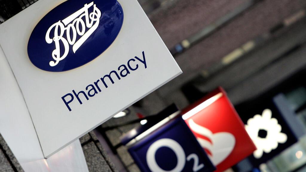 Royaume-Uni: les enseignes Boots et John Lewis annoncent la suppression de 5300 emplois