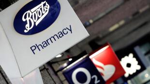 La grande enseigne de pharmacie Boots a annoncé la suppression de 4000 emplois au Royaume-Uni.