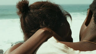 Mama Sané dans « Atlantique » de Mati Diop.