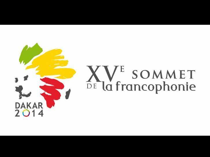 Le 15ème Sommet de la francophonie se tiendra à Dakar.