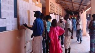 Liceu Agostinho Neto de Bissau