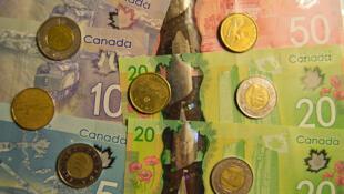 La province de l'Ontario au Canada a lancé un projet pilote de revenu universel (Photo d'illustration).