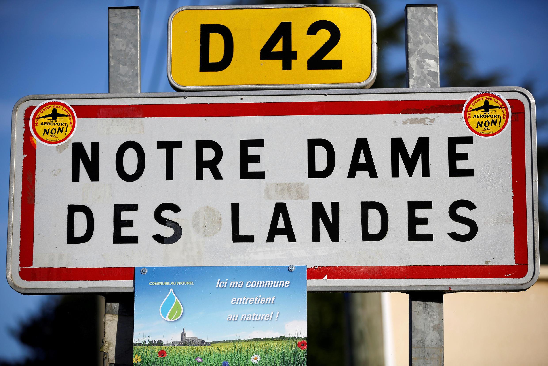 Construire un aéroport à Notre-Dame-des-Landes ou agrandir celui de Nantes : les deux options sont « raisonnablement envisageables », selon le rapport remis au Premier ministre ce 13 décembre 2017.