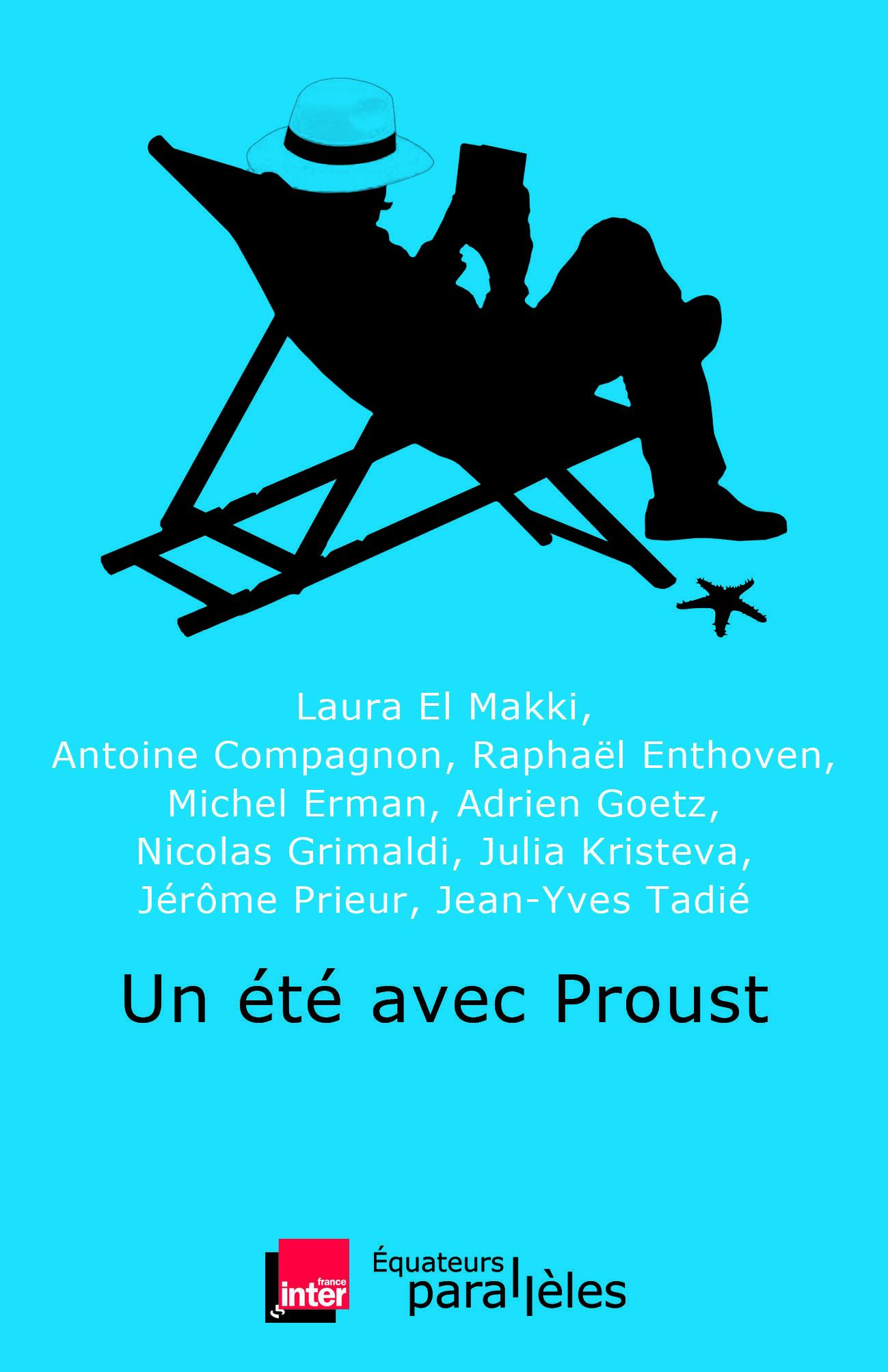 法國赤道出版社(Equateurs)推出夏日閱讀系列