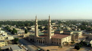 Nouakchott is the capital and the largest city of Mauritania.