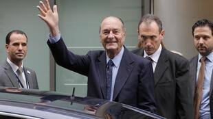 La mort de l'ancien président de la République Jacques Chirac a été très commentée sur internet. L'ex-chef d'État semble encore amuser les jeunes sur les réseaux sociaux.
