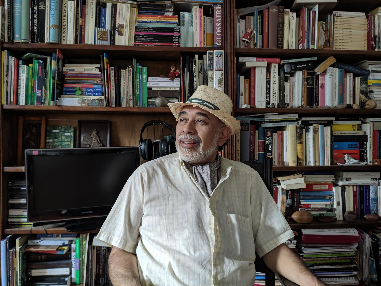 José William Armijo