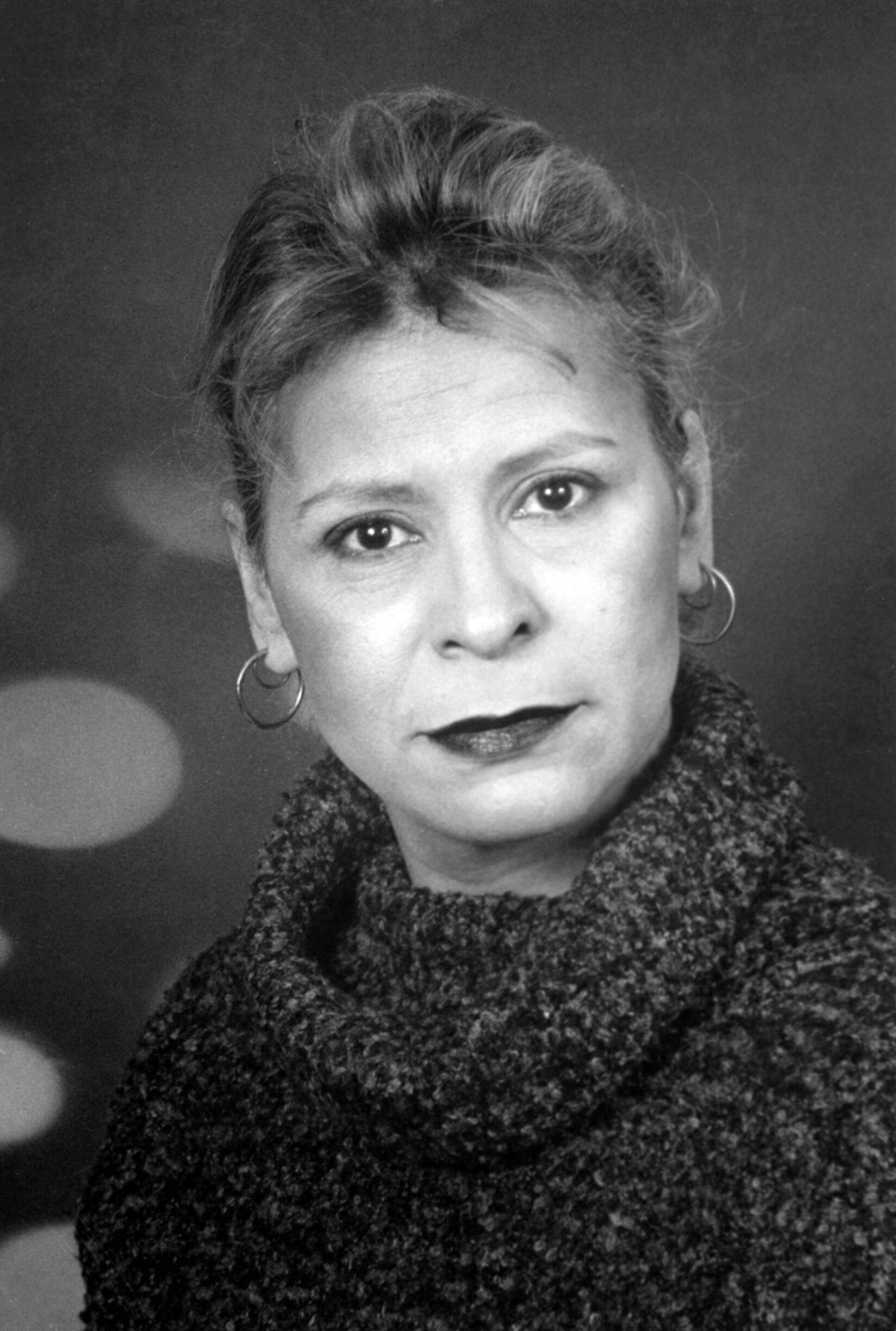 Malika Boussouf, co-auteure Musulmanes et laïques en révolte