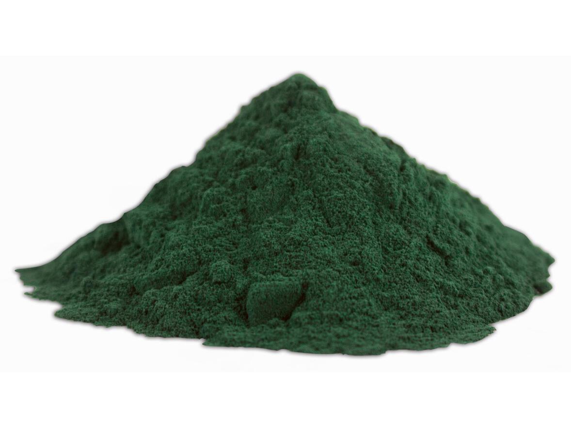 Parmi toutes ses propriétés, la spiruline est aussi un complément alimentaire qui sert à combattre la malnutrition dans le monde.
