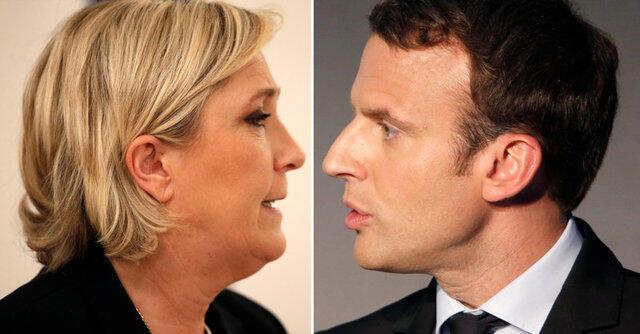 Le duel Macron-Le Pen en 2022 est-il déjà écrit ?
