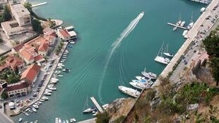 La ville de Kotor au Monténégro (photo d'illustration).