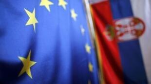 Ao concluir um acordo histórico com o Kosovo, a Sérvia deu mais um passo em direção à entrada na União Europeia.