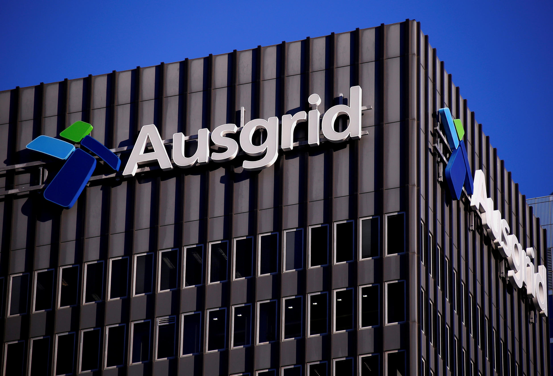 Trụ sở Ausgrid, mạng lưới điện lớn nhất nước Úc tại Sydney. Ảnh chụp ngày 25/07/2016.
