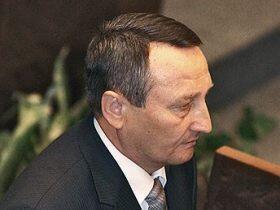 Зам. Генпрокурора РФ Виктор Гринь